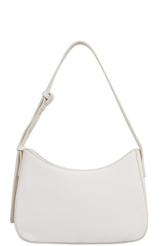 Semi-Modern Square Shoulder Bag
