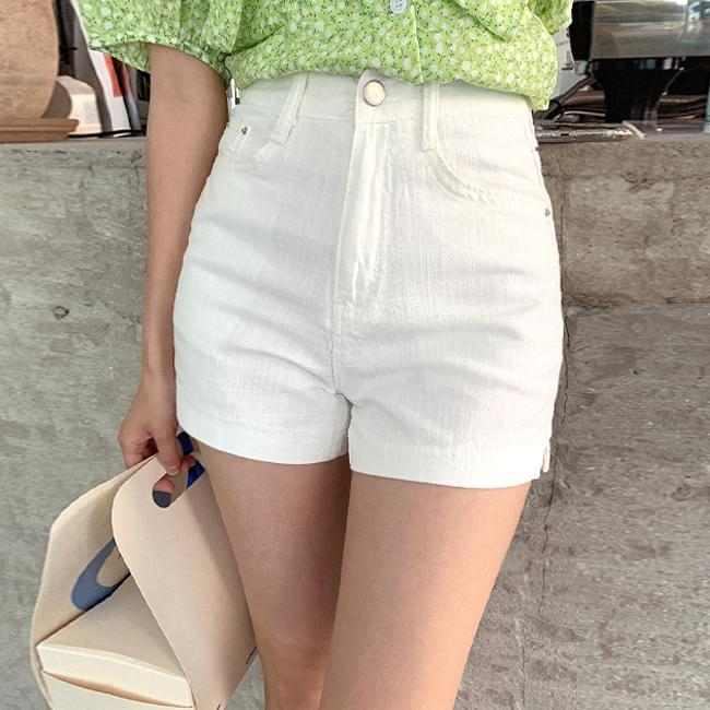 Cotton shorts perfect for summer