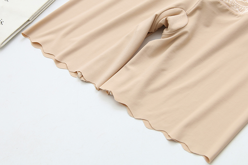 Thigh chafing prevention abdomen correction underpants big size XL-4XL 28-40 inches
