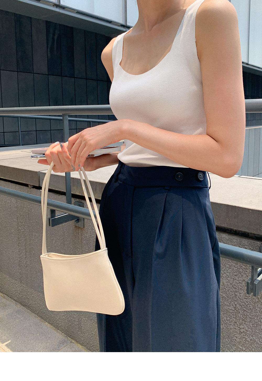 Rento Square Shoulder Bag