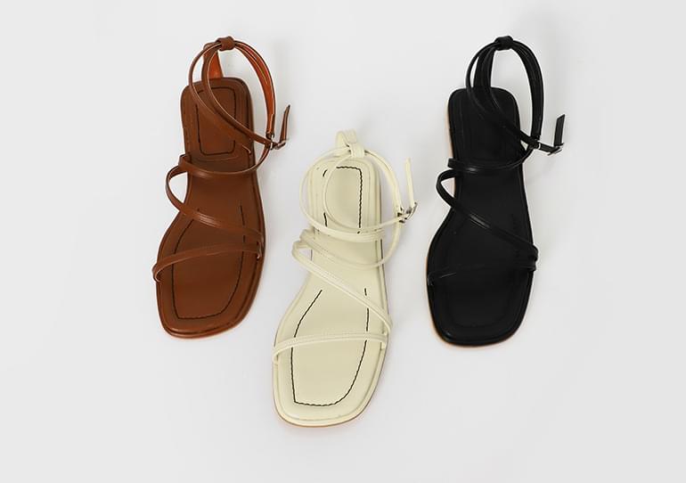 sale) master line sandals