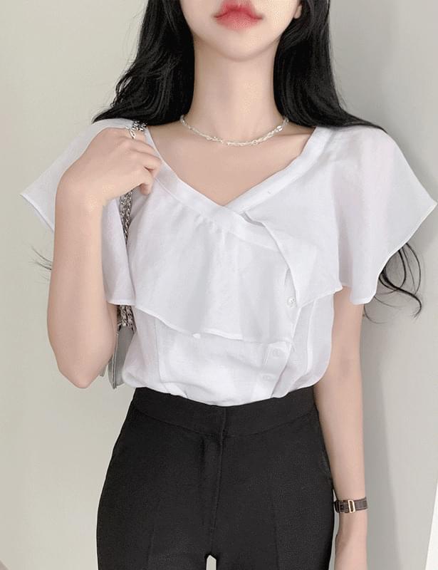 Xenafril Sleeveless blouse