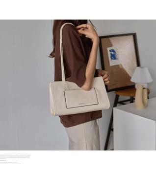Ante Square Tote Bag #86585