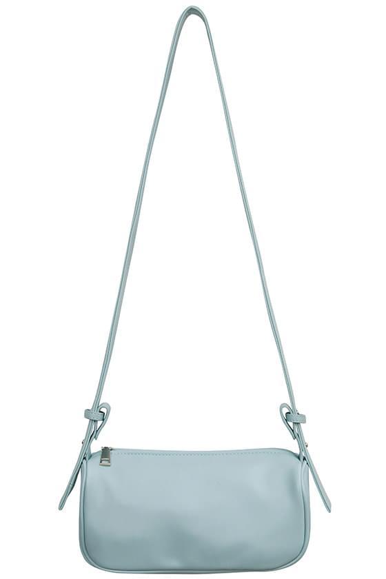 Annie Soft Shoulder Bag