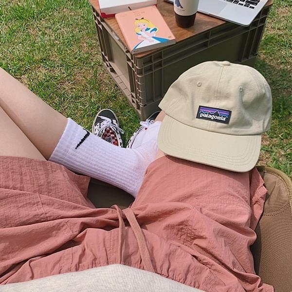 Dundon Baggy Shorts