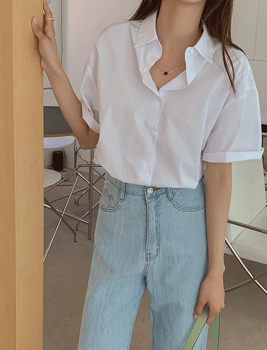nurse short sleeve shirt