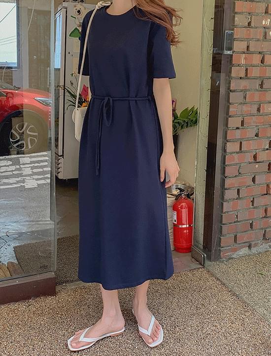 Comfort Cotton Dress