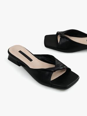 Shake Slippers 3cm