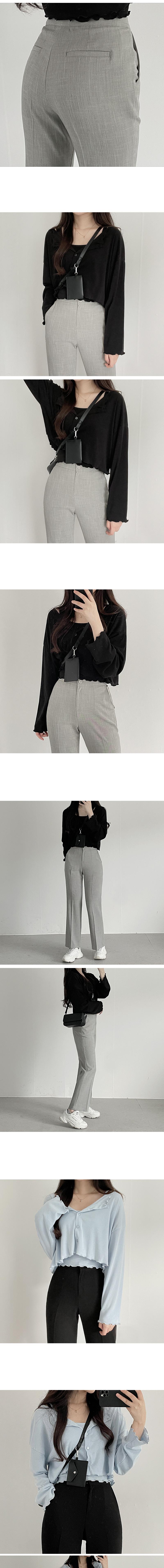 neat fit cool slacks