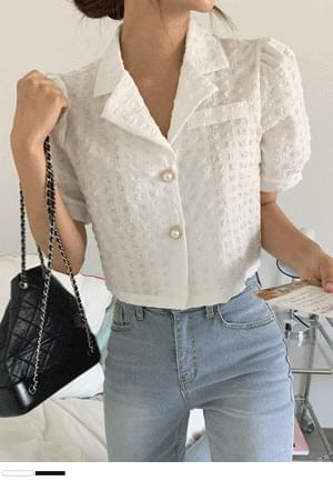 You feel like summer embroidered jacket