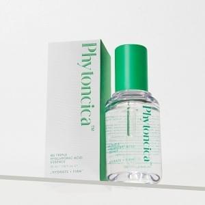 Amuse Phyton Cica Be 5 Triple Hyaluronic Acid Essence 35ml #Skincare