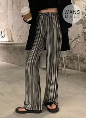 pt4883 Rudo Vintage Wide Pants