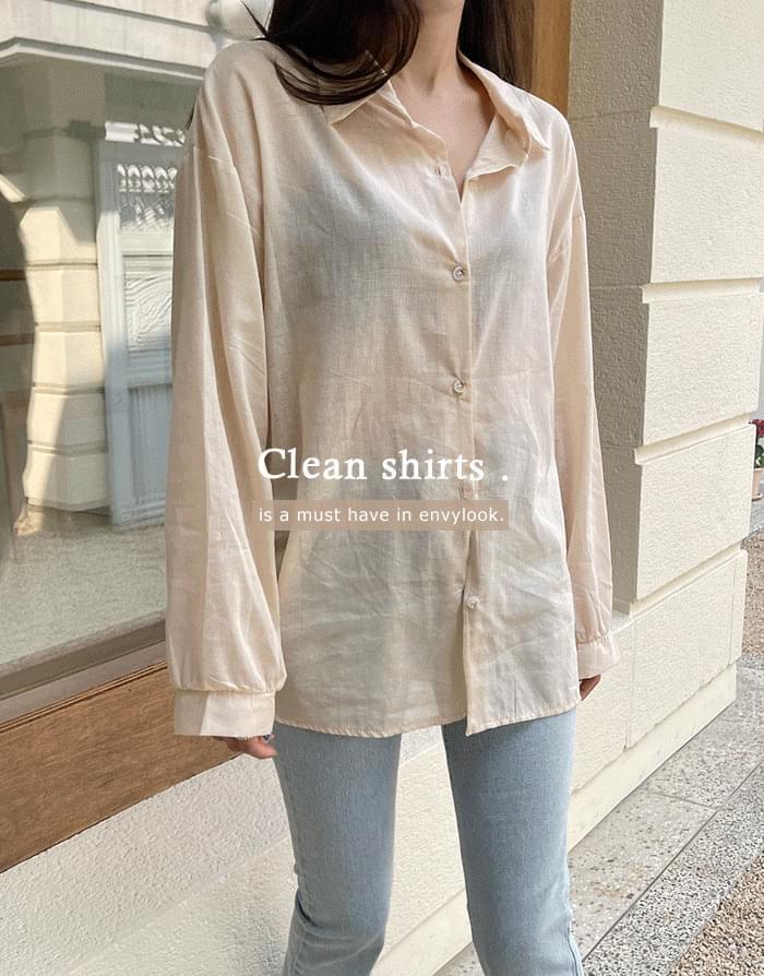 클린거즈셔츠