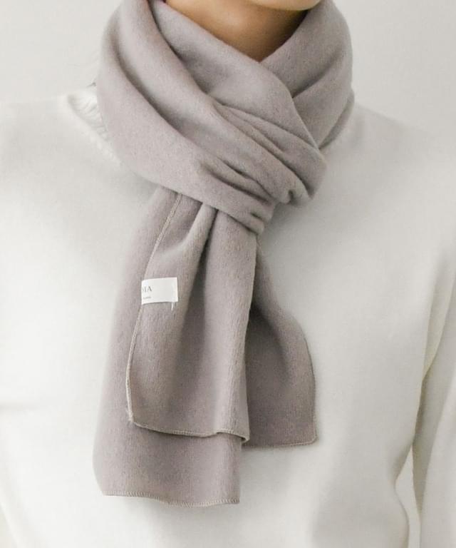 Petit Soft Fleece Shawl