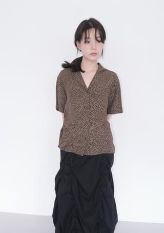 leopard light shirts