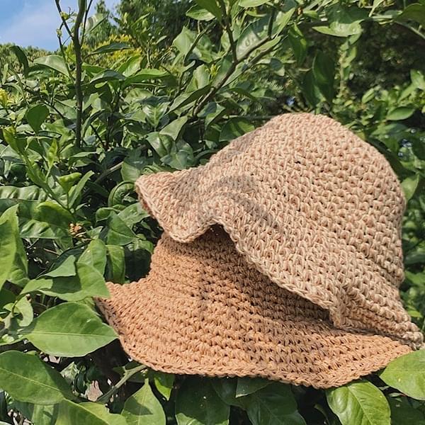Madeleine Bucket Hat