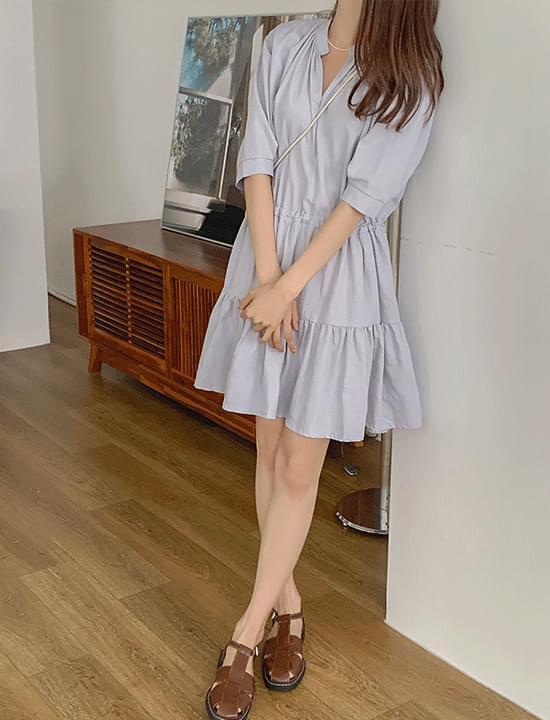 sweet cancan Dress