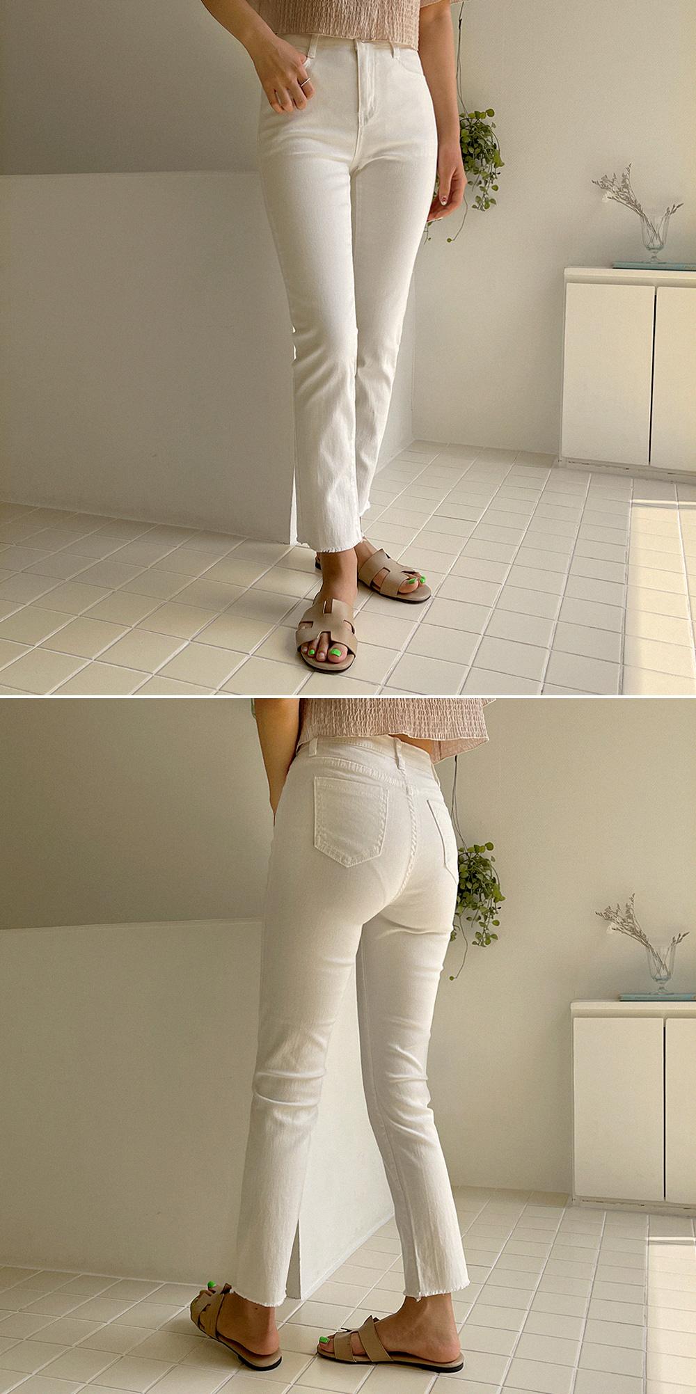 Prime Spandex Pants
