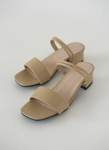 Gili two-way strap mules sandals SDLTS2d167
