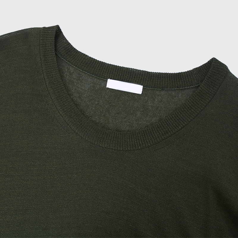 Earth Round Knitwear