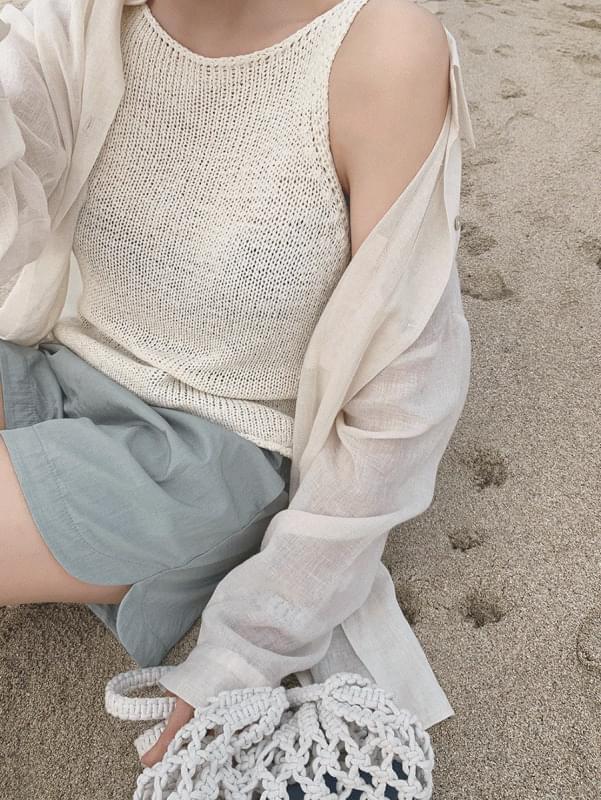 Sunny Knitwear Sleeve