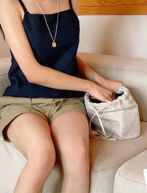Last Bucket Bag