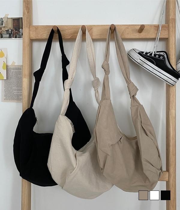 Croissant Vandal Eco Bag 帆布包