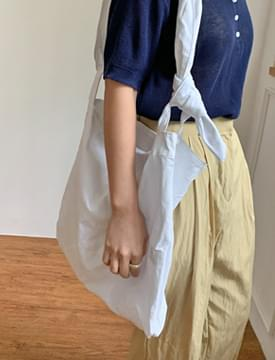 Free Strap Cotton Eco Bag