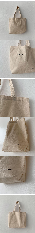 cent eco shoulder bag
