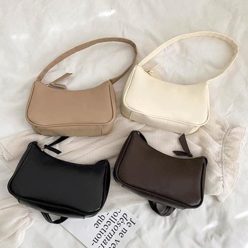 Stitch Pastel Mini Shoulder Bag Daily Bag B#YW101