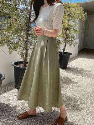 Bonnie Pintux Skirt