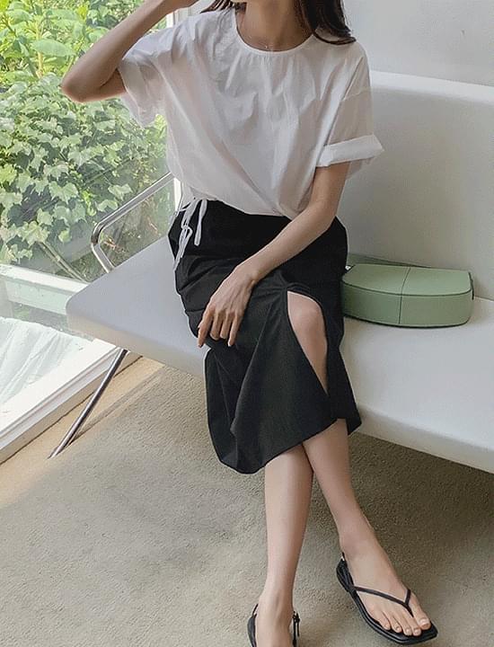 stick strap blouse