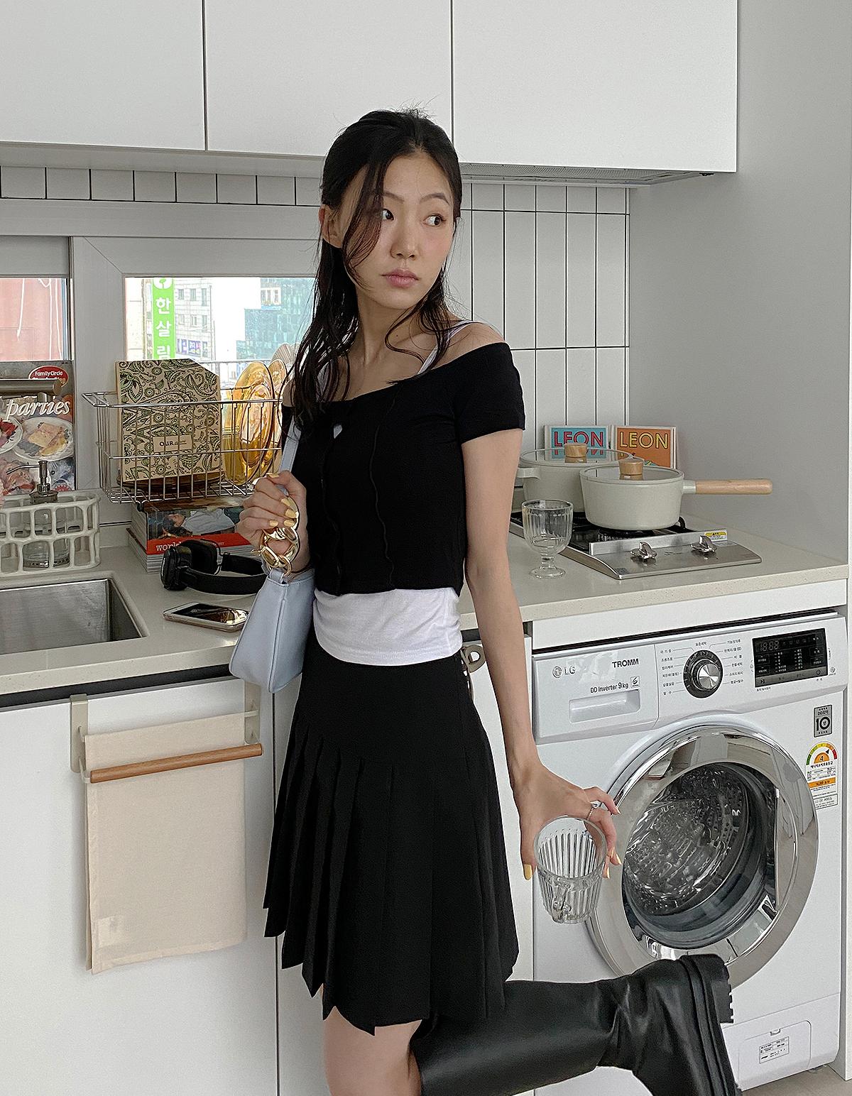 드레스 모델 착용 이미지-S1L10