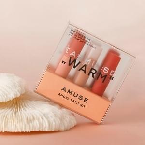 Amuse Petit Kit 3.9 #Makeup