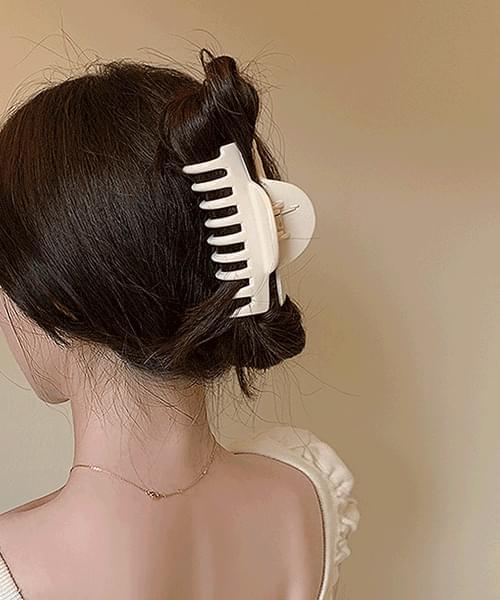 mine glossy hair hairpin tongs