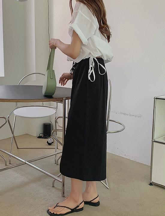 cooling banding skirt