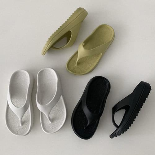 Recommended for short girls, ultra-light short slippers