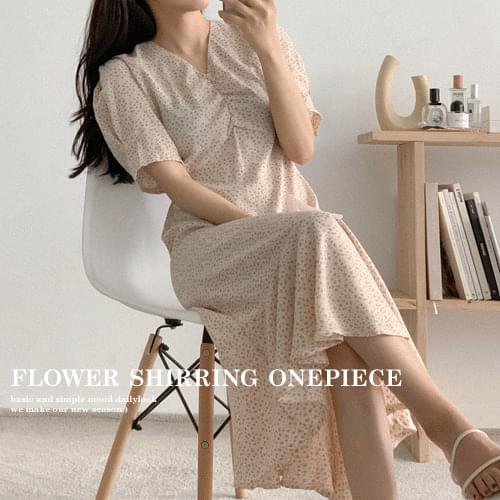 Recommended for short girls poloria long Dress