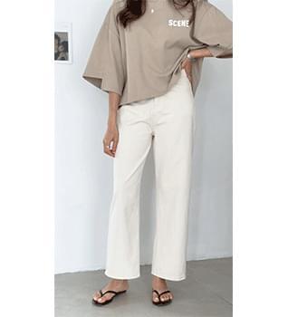 Like Straight Pants #79163