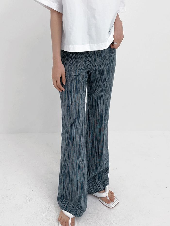 rave Flared trousers