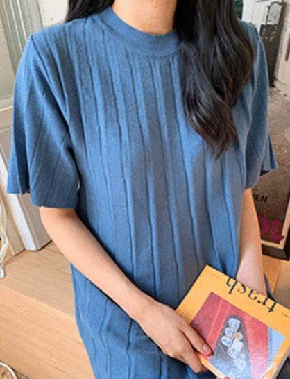 Senorita Knitwear Dress