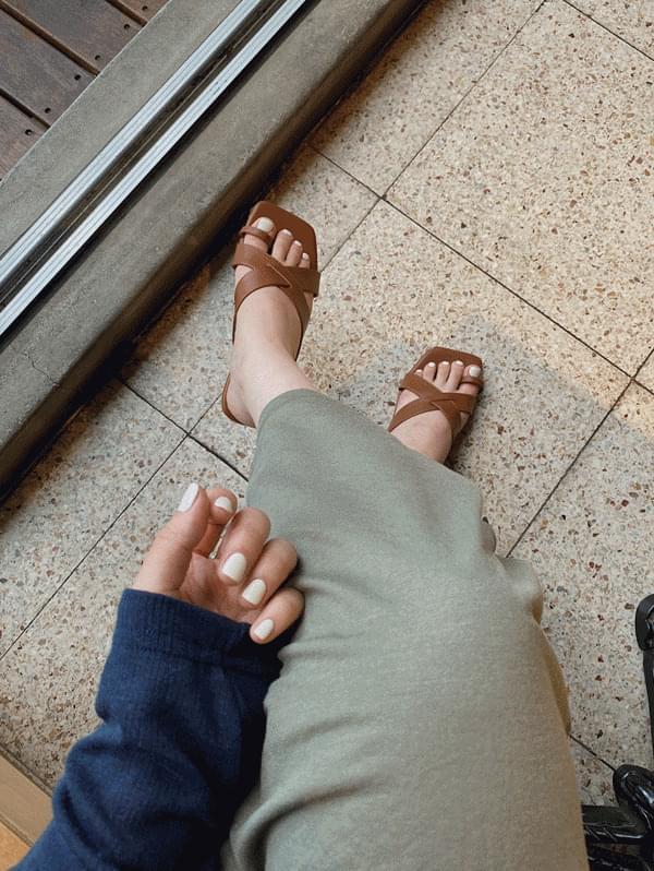 et summer banding pants