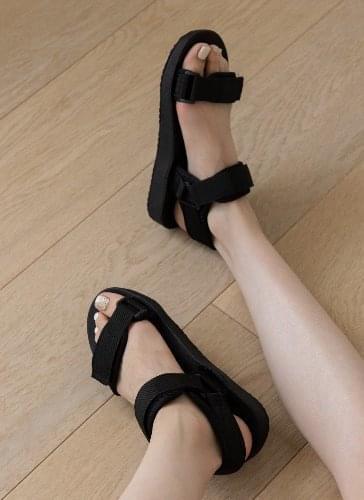 Penzi Velcro Strap Sandals SDFBR2d169