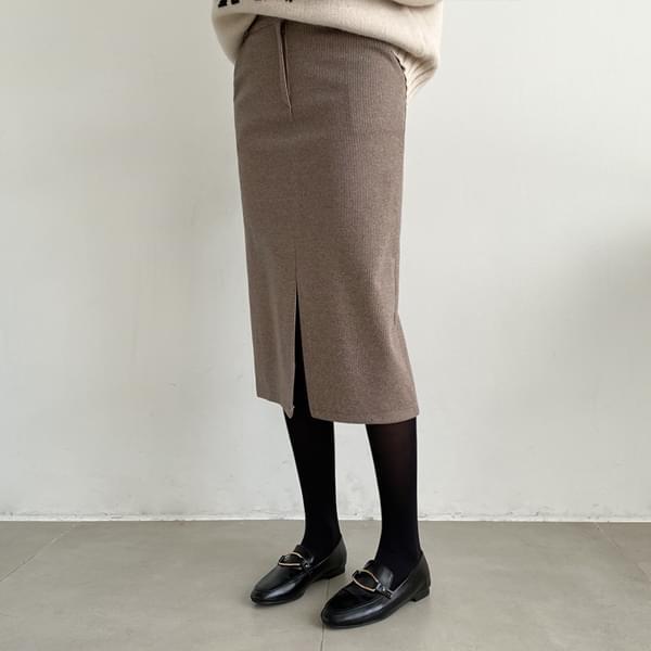 Classic Check Skirt #51297