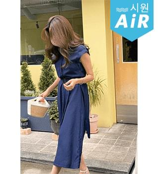 Classic Mode Flare Dress #37987