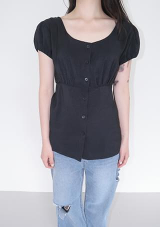 attractive cap sleeve blouse