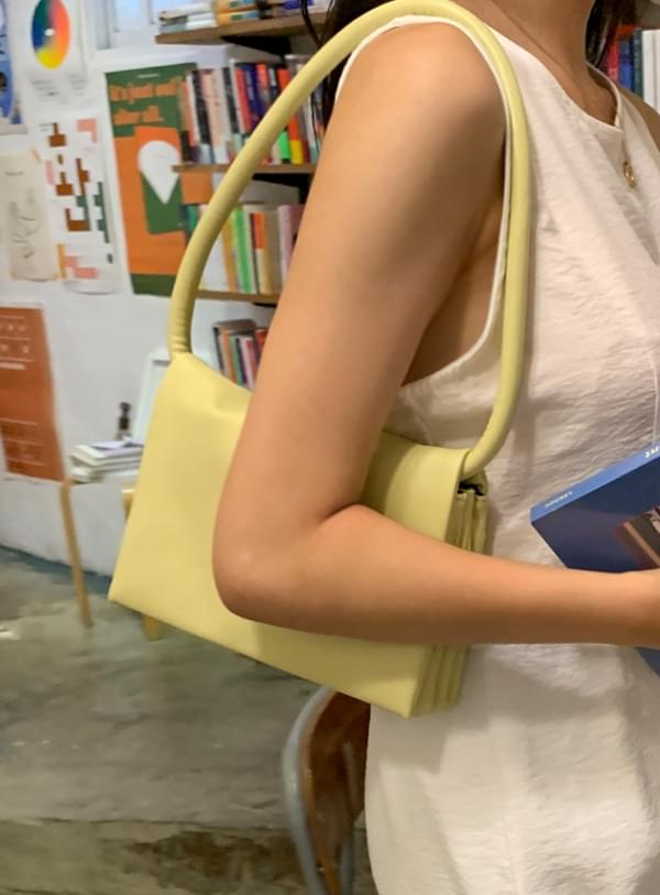 folding square bag