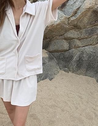 mendel short sleeve shirt