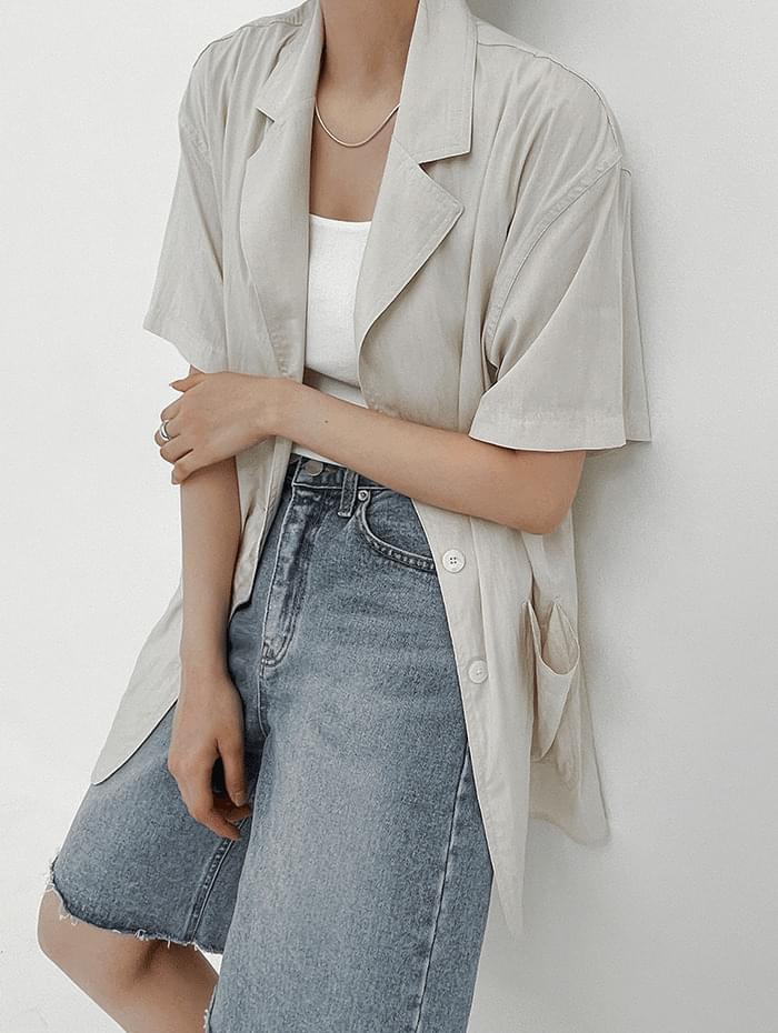 Mayton Rouge Jacket
