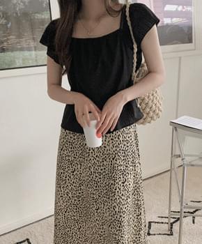 loach square blouse